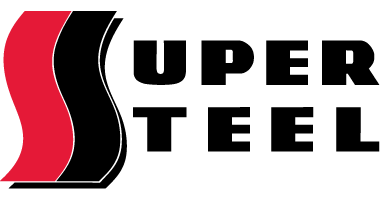 Super Steel Logo