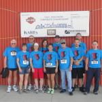 Charity Walk/Run Group