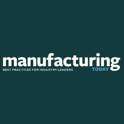 Manufacturing Today Logo