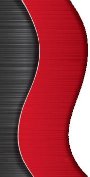 redblack stripe