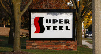Super Steel - Milwaukee Contract Manufacturer