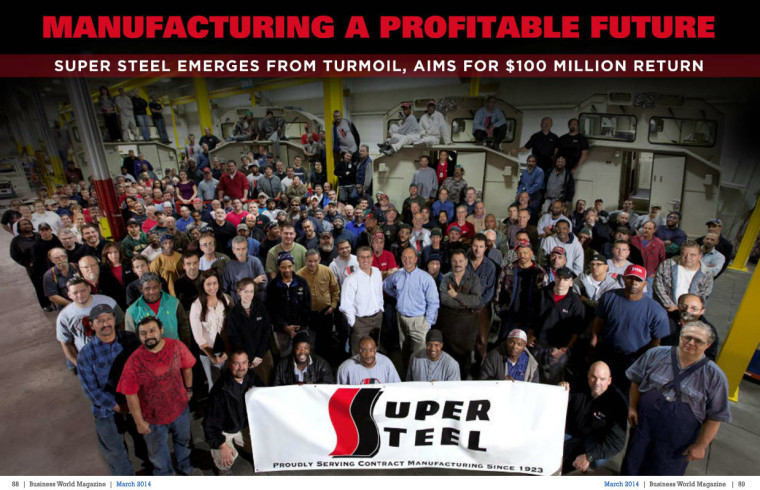 Manufacturing a Profitable Future